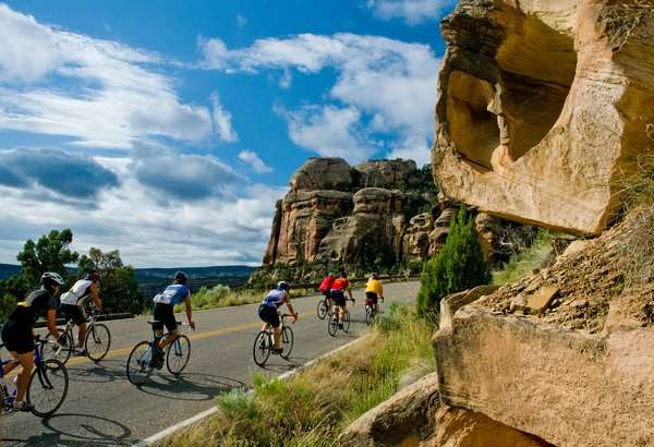 Grand Junction Winery Bike Tour