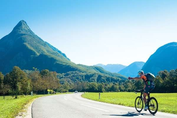 cycle touring travel